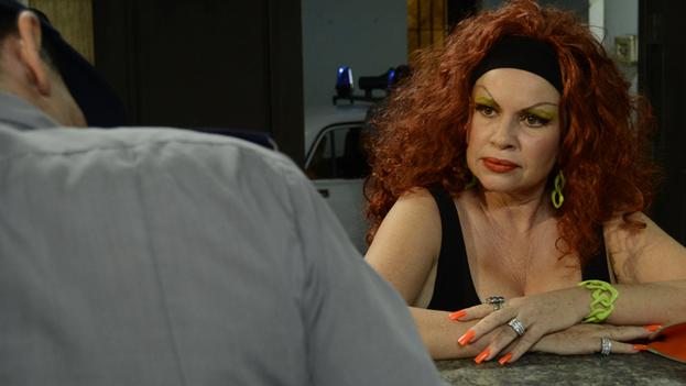 el filme cubano 'vestido de novia' se alza con el premio del público