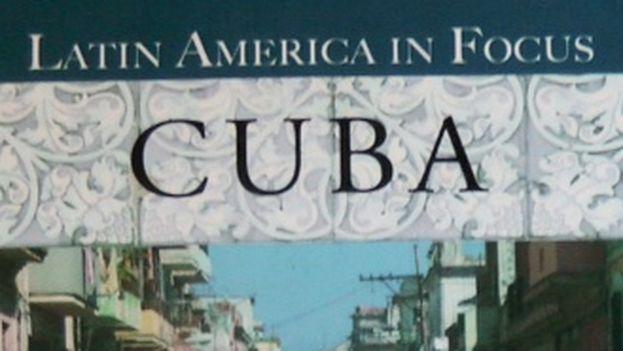 La portada de 'Cuba, Latin America in Focus'. (14ymedio)