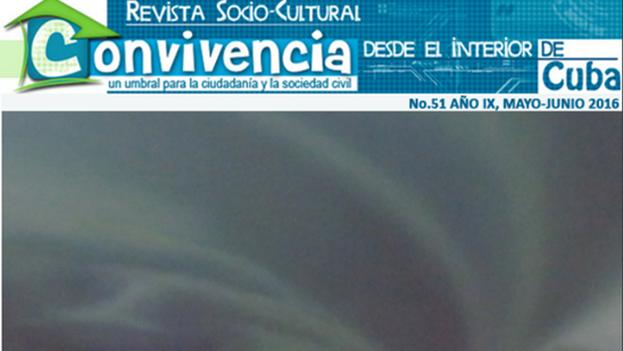 La revista Convivencia publica su número 51 (CC)