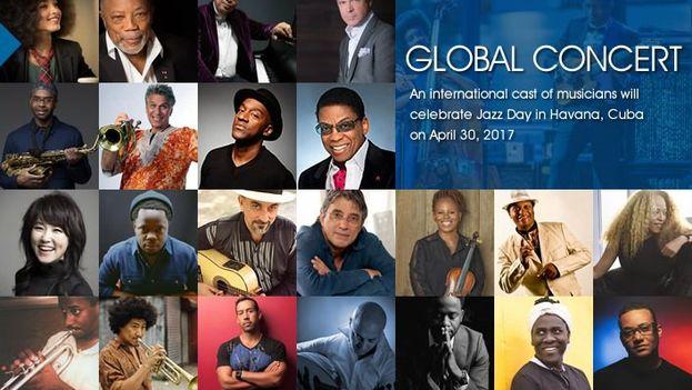 Directora general de Unesco participará en Día Internacional del Jazz en Cuba