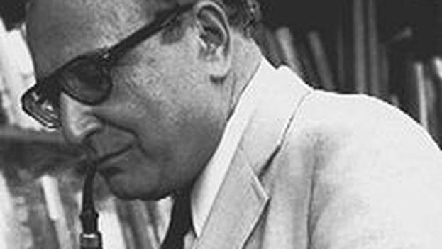 El sociólogo político Seymour Martin Lipset. (Wikicommons)
