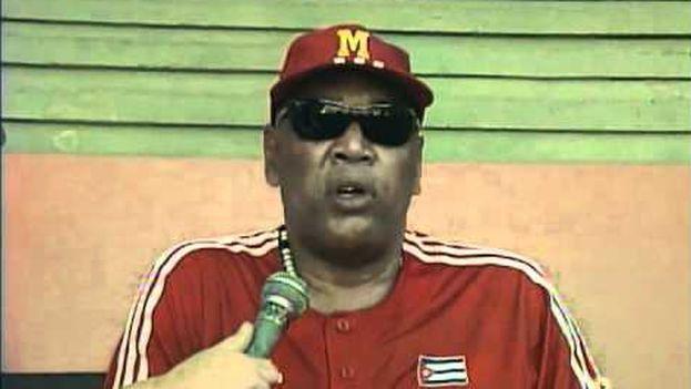 Además de contar con una impresionante carrera como jugador, Victor Mesa lideró varias selecciones nacionales. (YouTube)