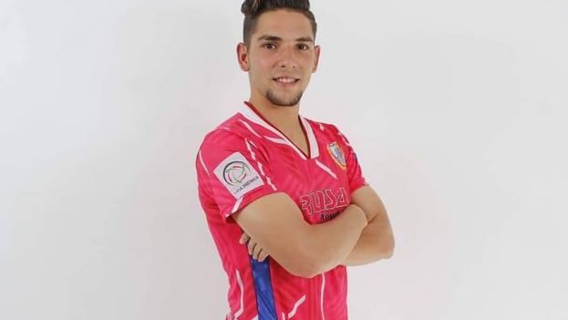 Alessandro Amador era oriundo de Guanajay en la provincia de Artemisa (ADN Michoacán/Facebook)