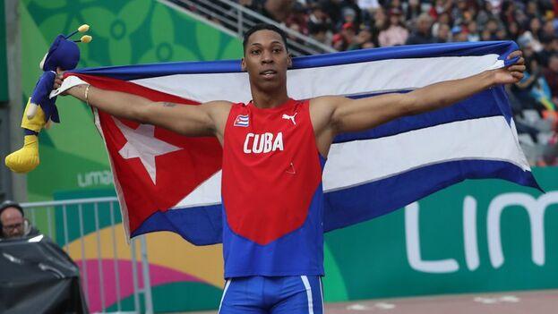 Atletas, boxeadores y luchadores se entrenarán en Camagüey. (EFE)