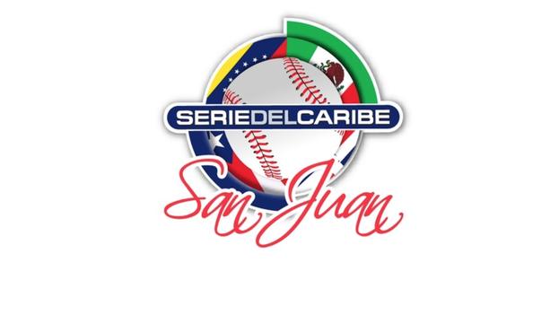 Cartel de la Serie del Caribe