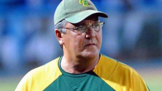 En noviembre de 2011 Castro fue encargado de dirigir el equipo de Pinar del Río, campeón nacional, en sustitución de Alfonso Urquiola, y en el extranjero lo hizo con selecciones de la serie A en Italia por espacio de seis años. (EFE)