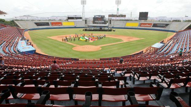 La Confederación de Béisbol Profesional del Caribe anunciará en pocas horas la nueva sede del torneo, que se retrasa dos días. (Efecto Cocuyo)