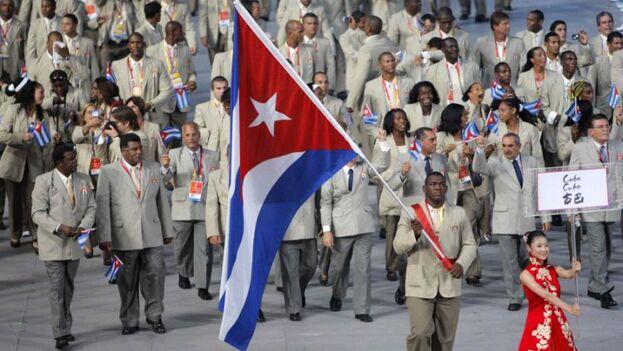 Cuba había anunciado que llevaría a los Juegos Olímpicos de Tokio 2020 una delegación de más de un centenar de deportistas. (EFE)