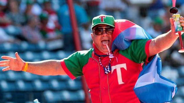 Cuba obtuvo su primera victoria este martes frente a México y se enfrentará ahora a Venezuela. (Jit/Roberto Morejón)