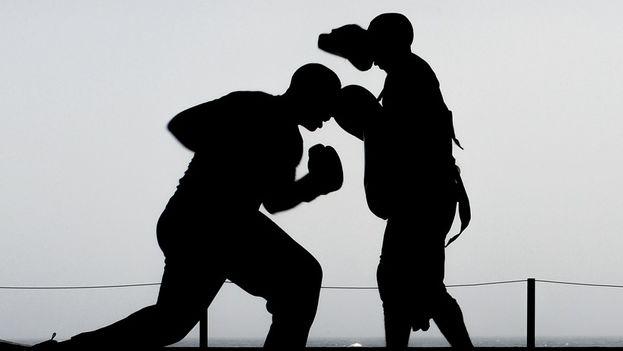 Cuba acudirá al duelo boxístico con segundas, terceras y hasta cuartas figuras de su pugilismo. (CC)