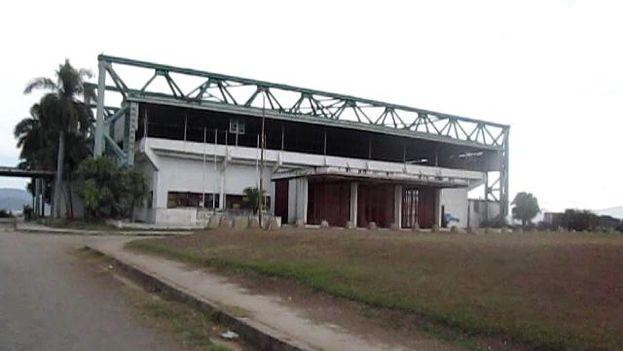 Ateneo Deportivo Armando Mestre (Foto Yosmany Mayeta Labrada)