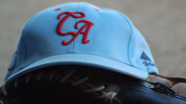Gorra del equipo de los Tigres de Ciego de Ávila. (CC)