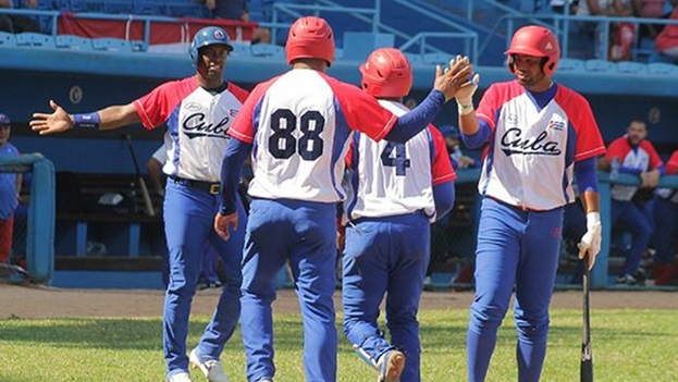 Cuba se enfrentará en el Grupo B a Venezuela, Canadá y Colombia, grandes potencias del béisbol. (Cubadebate)