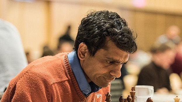 En el Grupo Élite del 52 Torneo Internacional de Ajedrez José Raúl Capablanca In Memoriam se coronó el indio Krishnan Sasikiran. (Noticias de Ajedrez)