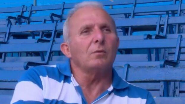"""Jesús Barroso aseguró que el acuerdo de las MLB con Cuba """"no está muerto"""". (Youtube)"""