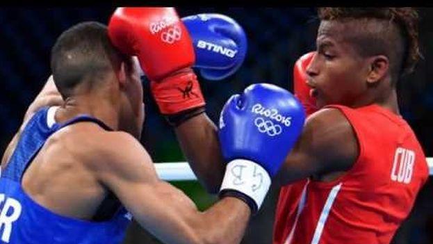 Joahnys Argilagos fue bronce en los Juegos Olímpicos de Río de Janeiro. (Youtube)