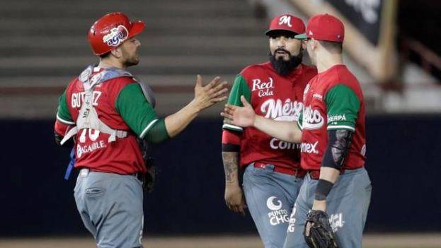 Los Leñadores cubanos perdieron ante los Charros de Jalisco y han quedado a las puertas de regresar a expensas de la actuación de Venezuela. (EFE)