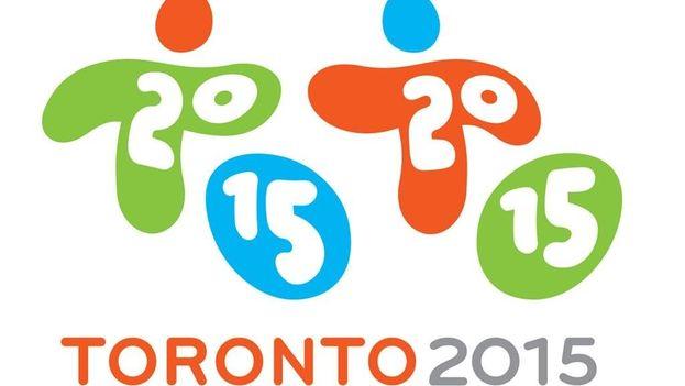 Logo de los Juegos Panamericanos 2015