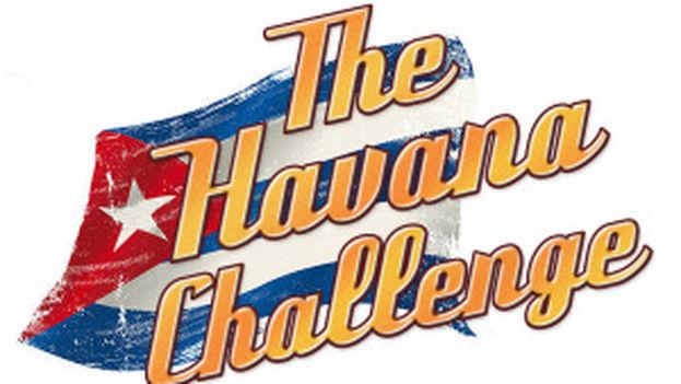 """Logotipo de la regata """"The Havana Challenge""""."""