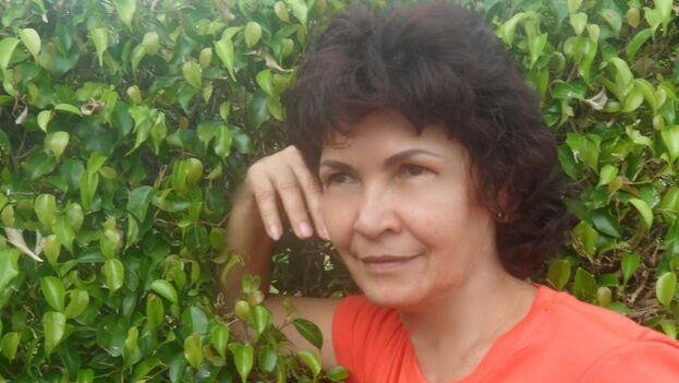 La Maestra Internacional de Ajedrez Acela de Armas, fallecida este miércoles. (Facebook/Acela de Armas)