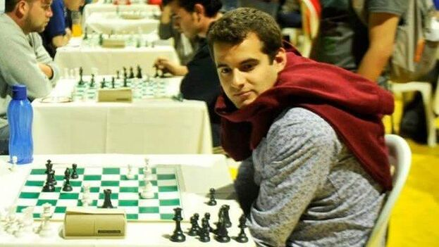 Pantoja fue apartado por denunciar el impago del 'esímulo' que le correspondía como Gran Maestro. (Asere)