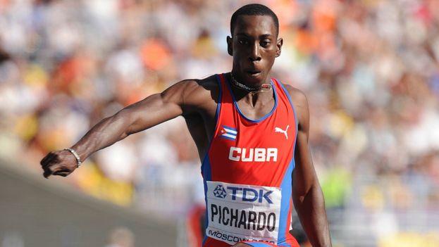 Pedro Pablo Pichardo. (Athletics Weekly)