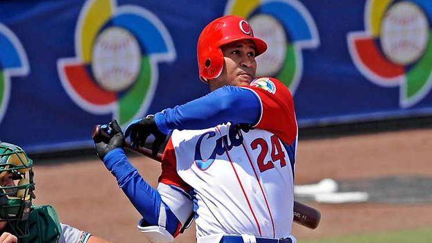 La Serie Especial de béisbol comienza este jueves y termina el próximo 3 de junio. (PL)