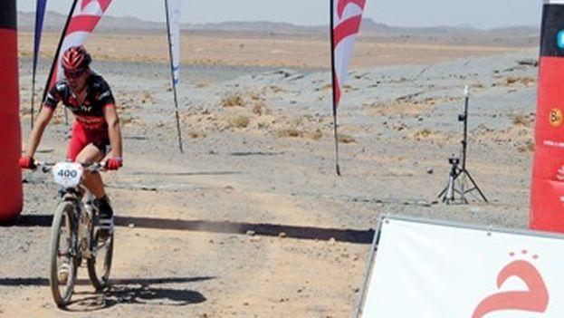 Titan tropic tendrá características propias condicionadas por la climatología. En Marruecos, la prueba se celebra en el desierto. (CC)