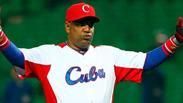 Víctor Mesa, tan controvertido y destemplado, ha demostrado ser un manager de garra y tesón singulares. (cubadebate)