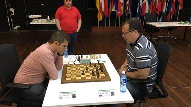 Las autoridades deportivas achacan los malos resultados del ajedrez cubano a salidas como la de Lázaro Bruzón de este deporte en la Isla. (14ymedio)
