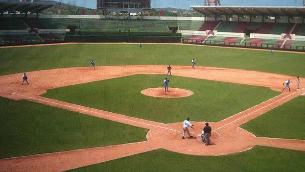 El estadio Calixto García de Holguín. (Wikicommons)