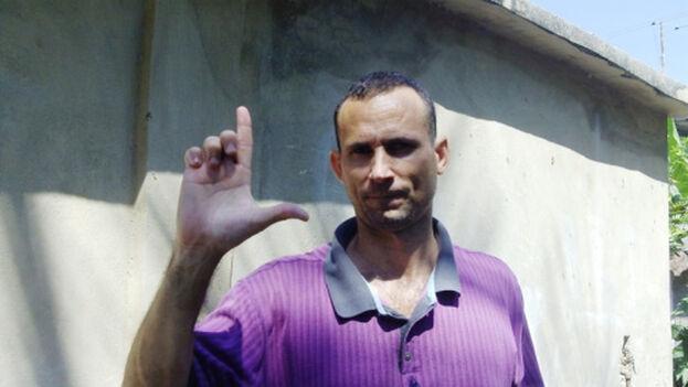 José Daniel Ferrer se ha convertido en el preso político más relevante a nivel internacional este último tercio del año. (14ymedio)