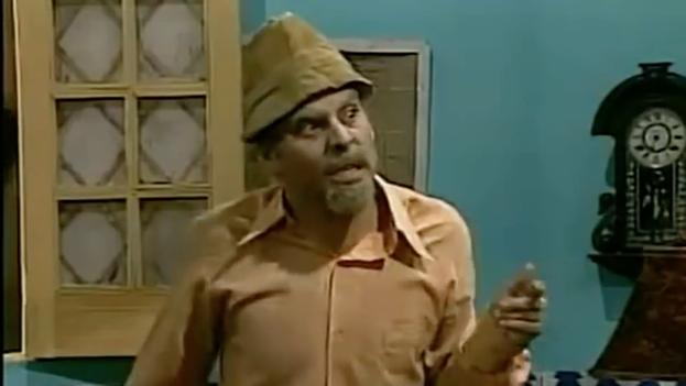 Luís Daniel Silva, Pánfilo