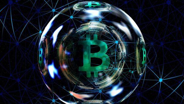 Bitcoin es un activo digital volátil, esto significa que su precio puede fluctuar rápidamente dentro de cortos períodos de tiempo.