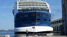 Cruceros en La Habana. (14ymedio)