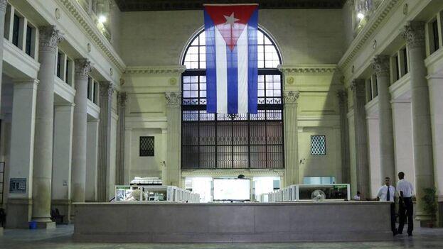 Havin Bank opera desde 1973 en Londres, y es el único banco cubano con sede en el exterior.