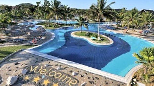 Iberostar se hará con el hotel Playa Pesquero de Holguín, al que añadirá el mayor parque acuático de la Isla. (Tripadvisor)