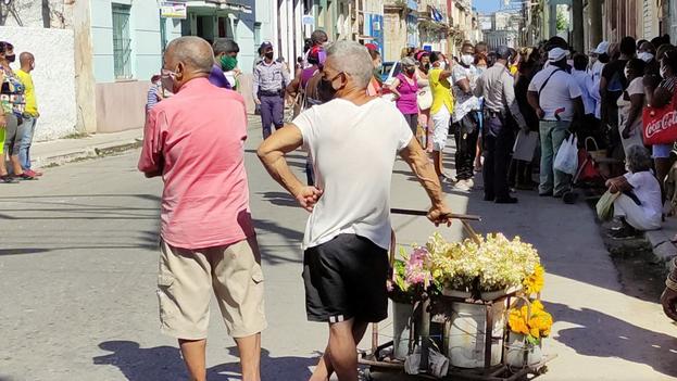 """La economía de la Isla requiere además """"reformas estructurales profundas"""". (14ymedio)"""