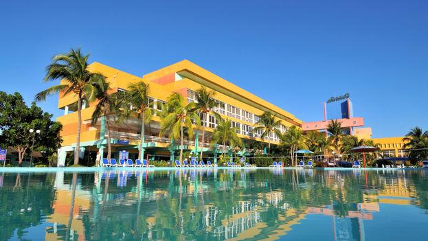 la cadena espa ola meli administrar ocho nuevos hoteles