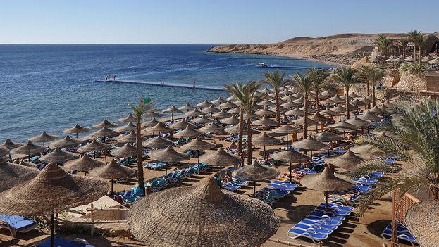 Sharm el Sheikh ha vivido del turismo hasta que el terror ha minado la fortaleza de este pilar de su economía. (Marc Ryckaert/ CC)