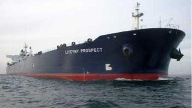 La justicia ha permitido a Sovcomflot embargar un cargamento de petróleo venezolano para cobrarse la deuda impagada por Venezuela. (Hellenic Shipping News)