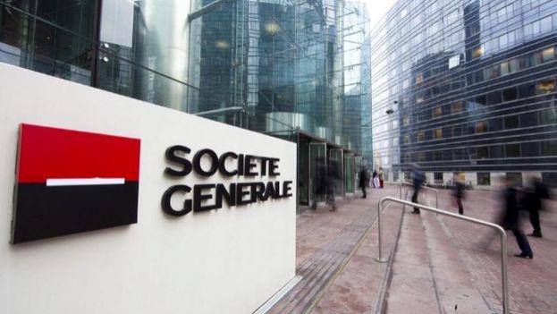 """La oficina del fiscal subrayó que el acuerdo alcanzado con SG había sido diseñado para """"imponer un castigo sustancial"""" a la institución gala. (EFE)"""