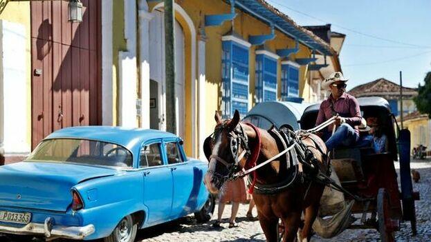 Las autoridades han apostado fuerte por Trinidad y planean casi sextuplicar en la próxima década el número de habitaciones disponibles. (EFE)