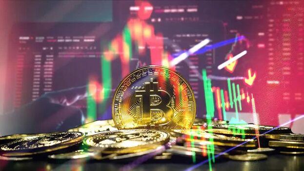 No cabe duda que la lupa está puesta en cómo avanzará el crecimiento del Bitcoin después de su bajada de precio más importante en 2021. (twenty20photos)
