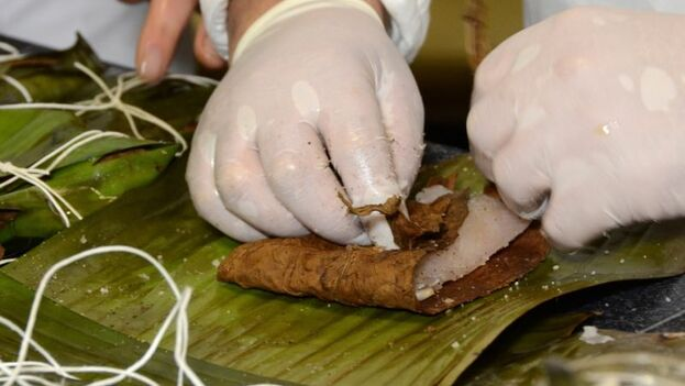 El directivo del grupo, que cuenta con 45.000 trabajadores, instó a prestar mejor atención a los torcedores del tabaco. (EFE)