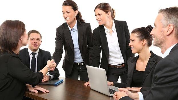Las entrevistas son increíblemente estresantes y estar preparado puede ayudar.