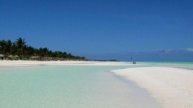 El nuevo hotel, primero especializado en turismo LGBTI en la Isla, estará ubicado en Cayo Guillermo.
