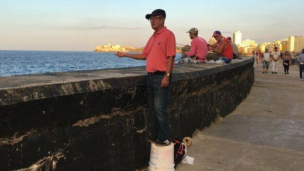 Otro de los aspectos que regulará la norma son las modalidades de pesca, que serán: deportiva, recreativa, de investigación o comercial. (14ymedio)