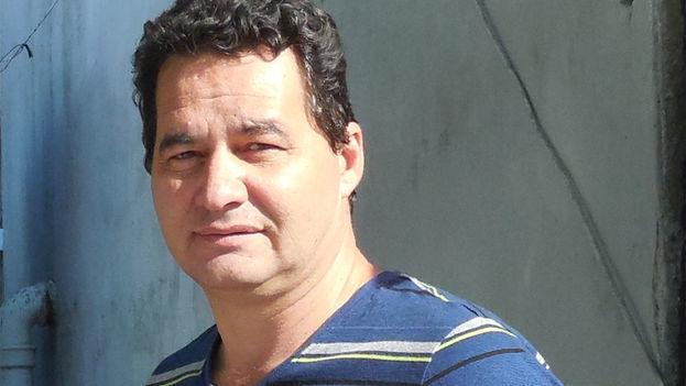 Angel Santiesteban. (14ymedio)