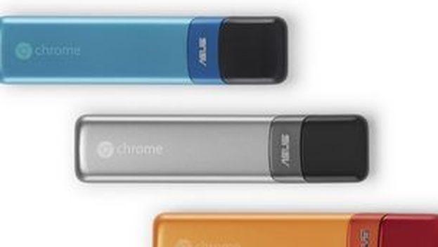 Chromebits